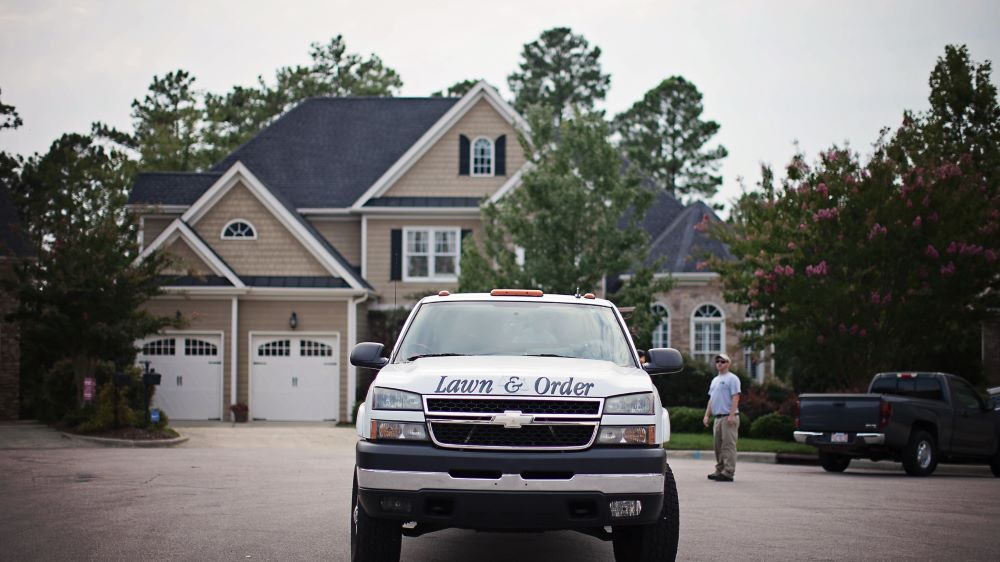 Landscaping Lawn Care Services Raleigh Cary Nc Order